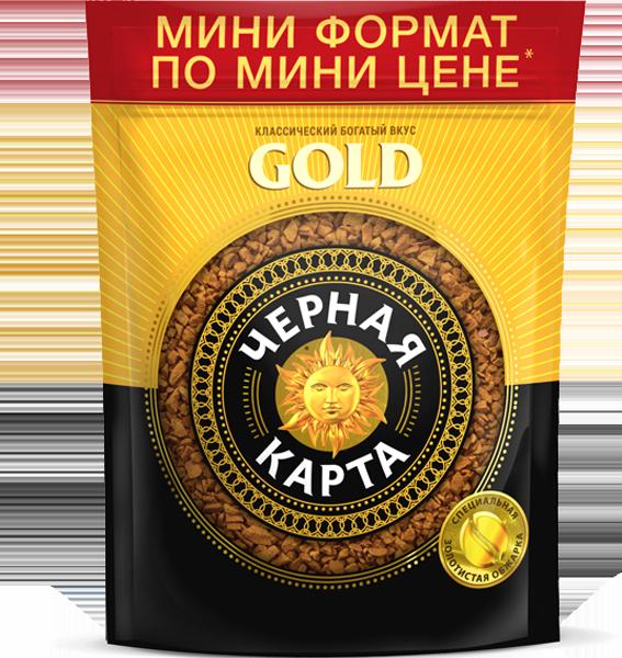 Черная Карта GOLD мини