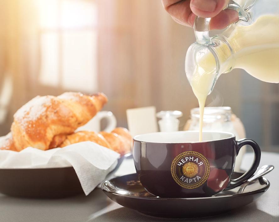 Кофе польза и вред со сгущенным молоком