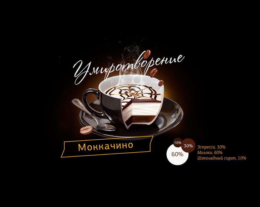 рецепты популярных кофейных напитков фото 5